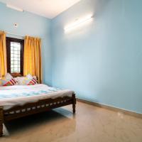 1BR Cosy Abode in Kochi