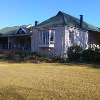 Goxhill Trout Lodge