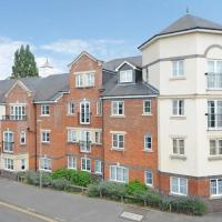 One-bedroom apartment in city centre (oxogrhc)
