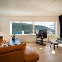 Nordic Host - The Arctic Horizon