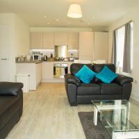 Farnborough Apartments by SAZ living
