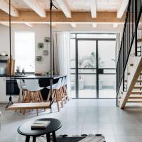 Trust Inn - Florentine trendy new apt & terrace