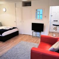 New Studio in Zone 1 Central London