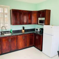 Nice Brand New studio In Port of Spain