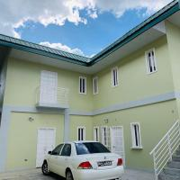 Fabulous one bedroom Apartment in the heart of Port of Spain