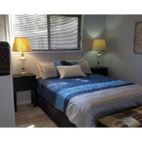 Redcliffe Holiday Cottage