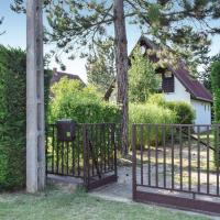 Four-Bedroom Holiday Home in Balatonszemes