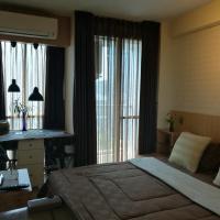 New Room, Tifolia apartment
