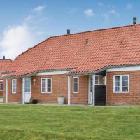 Two-Bedroom Apartment in Lemvig