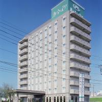 Hotel Route-Inn Shibukawa