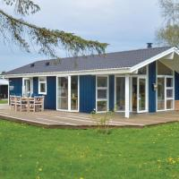 Two-Bedroom Holiday Home in Skibby
