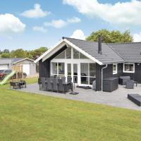 Four-Bedroom Holiday Home in Malling