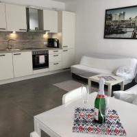 Apartment LON, Hotel in Oststeinbek