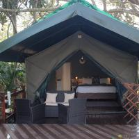 Luxury Tented Village @ Urban Glamping