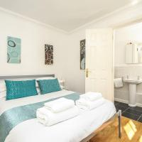 Two-bedroom apartment in city centre (oxttrr)