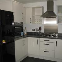 Four-bedroom house in Botley (oxybwv)