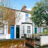 Three-bedroom house in St. Clement's (oxrpps3)