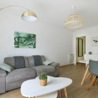 Renovated and lovely apartment near university and hospital #ToursNord