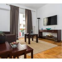 Cozy Apartment In the center of Athens ATH111D