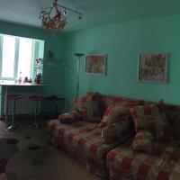 Apartamentul cu suflet