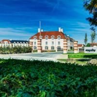 Staycity Aparthotels Paris Marne La Vallée