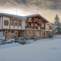 MPM Family Hotel Merryan: Pamporovo'da bir otel