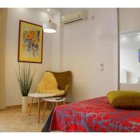 Cozy Apartment at Faliro FAL412D
