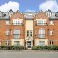 Two-bedroom apartment in city centre (oxcgrhc)