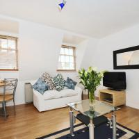 One-bedroom apartment in St. Clement's (oxtttp)