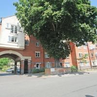 Two-bedroom apartment in city centre (oxgvsrhc)