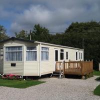 Cornish Skies Caravan