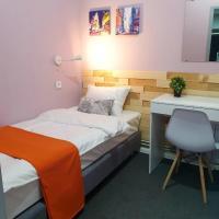 Just INN hostel