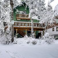 Mt Hood Chalet Vacation Rental