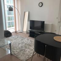 Luxury Serviced Apartments The Hub Milton Keynes