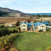Aoturoa Estate - Wanaka Unlocked