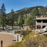 Resort at Squaw Creek 605 and 607