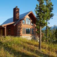 Powder Ridge Cabin 11