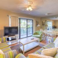 Seagrove Beach - Beachwood Villas 12D