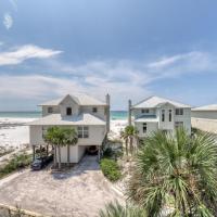 """Grayton Beach """"Oasis - West Duplex"""" 87 Gulf Shore Dr (Duplex)"""