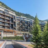 Résidence Pierre & Vacances La Forêt, hotel in Flaine
