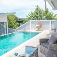 Villa Cherry GuestRoom Koh Samui : salty pool, daily cleaning, netflix and breakfast