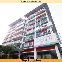 Tropical Hotel @ Center of PJ
