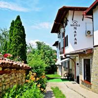 Family Hotel Maraya, хотел в Арбанаси