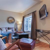 Sandpoint Station Guest House
