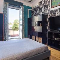Taramelli Apartment