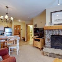 Dakota Lodge 8481