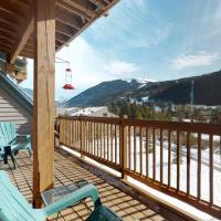 Tenderfoot Lodge 2652