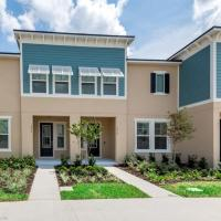 1513Cpcorlando Newest Resort Community Town Home Townhouse