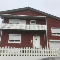 Das kleine rote Schwedenhaus