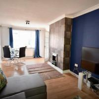 Spacious 3-Bedroom Home in Solihull